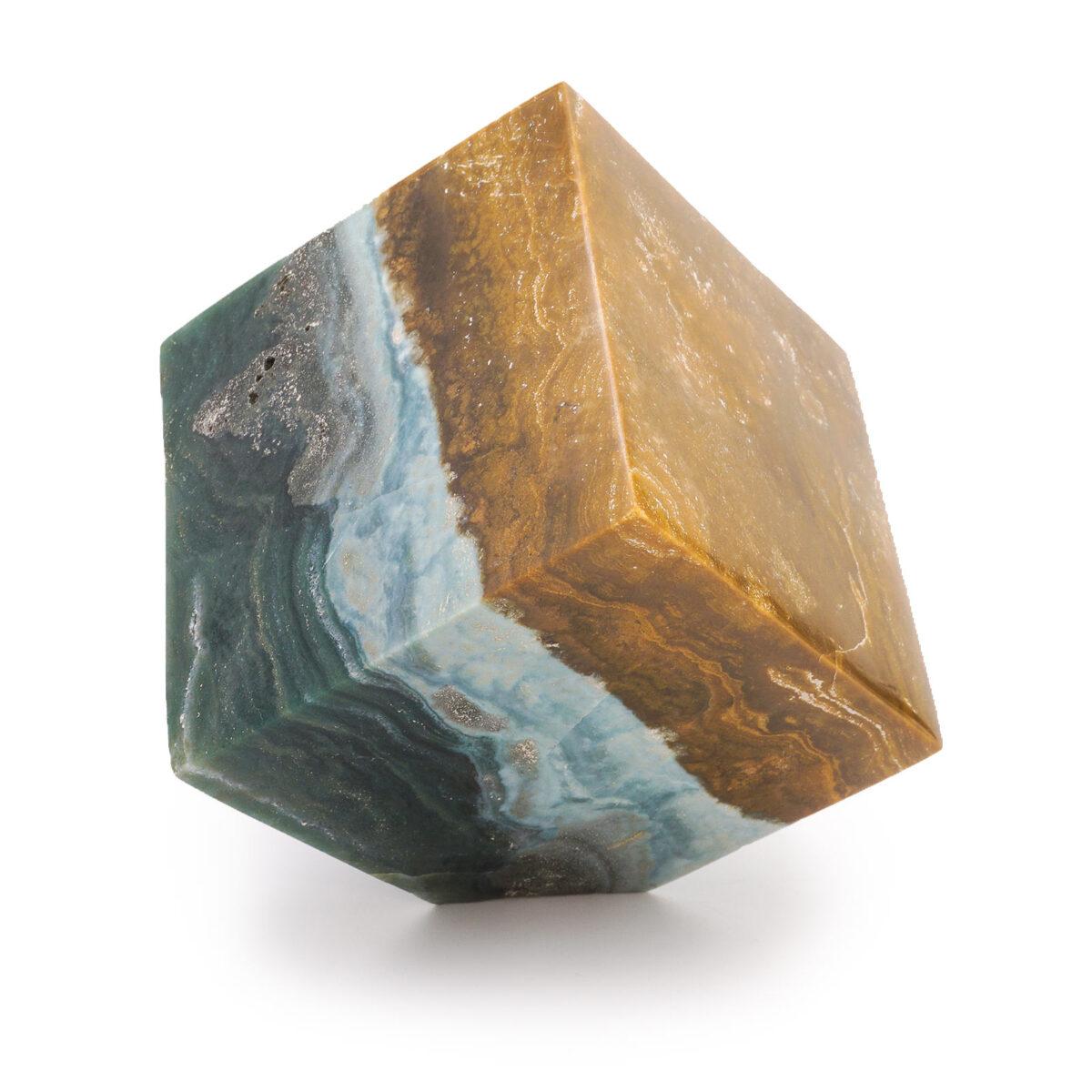 Egyedi ásványok